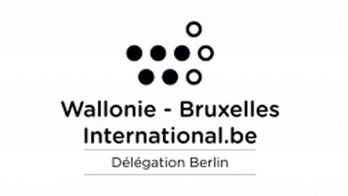 Logo wallonie - bruxelles