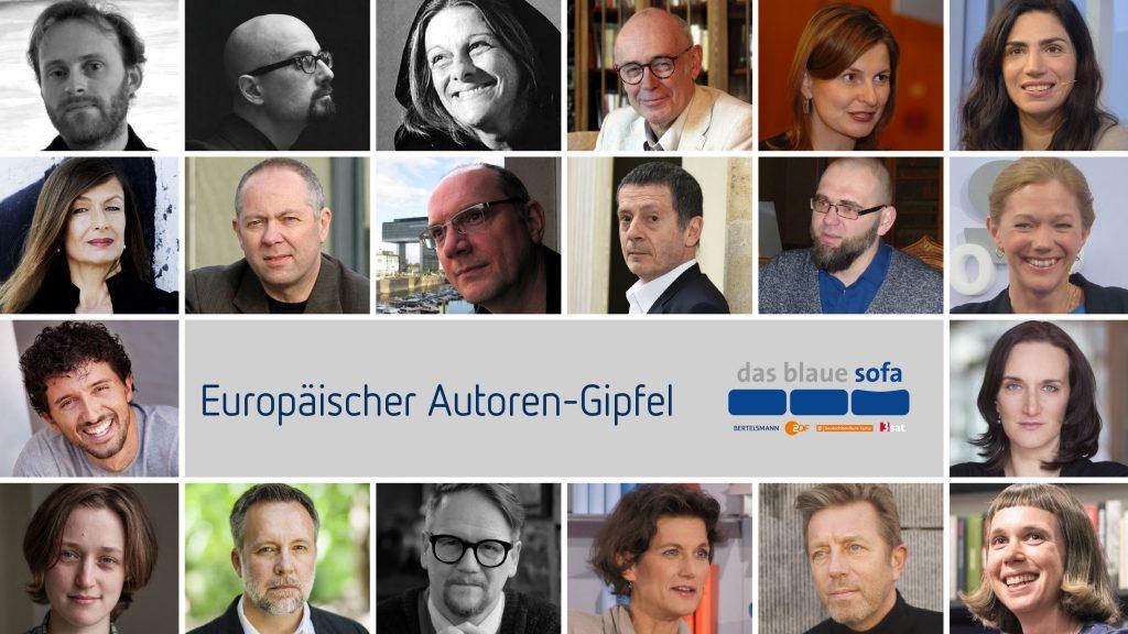 Europäischer Autorengipfel