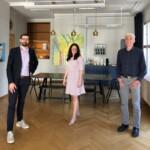 Vorstand EUNIC Berlin 2021